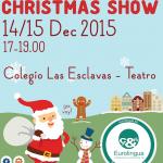 Eurolingua Christmas Show