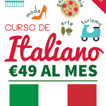Novedad: Curso de italiano