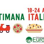 """""""La Settimana Italiana"""" (18-24 Abril)"""