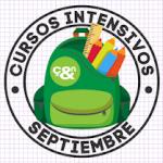 Intensivos en Septiembre