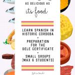 Learn Spanish in Córdoba
