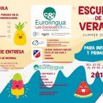 Escuela de Verano / Summer School