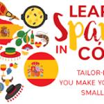 Spanisch Lernen in Cordoba/ Learn Spanish in Córdoba