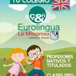 Eurolingua La Milagrosa 2019/20