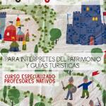 Curso para Interpretes del Patrimonio