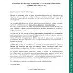 COMUNICADO DE EUROLINGUA IDIOMAS SOBRE LA ACTUAL SITUACIÓN EXCEPCIONAL GENERADA POR EL CORONAVIRUS