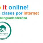 Clases online con Eurolingua Córdoba