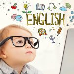 Inglés desde 3 años