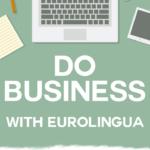 Cursos de idiomas para empresas bonificados hasta el 100%