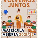Matrícula abierta 2021/22 en Eurolingua Idiomas