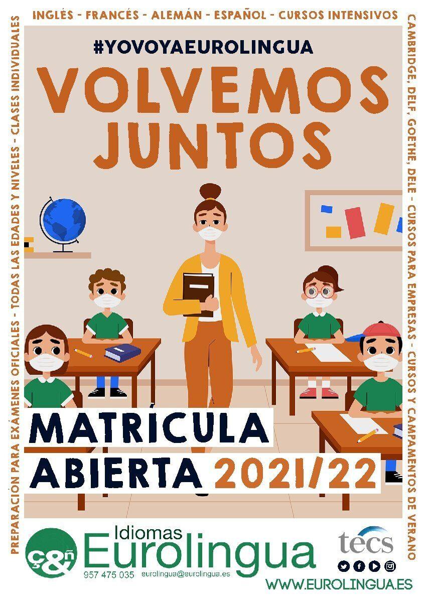 Eurolingua Córdoba